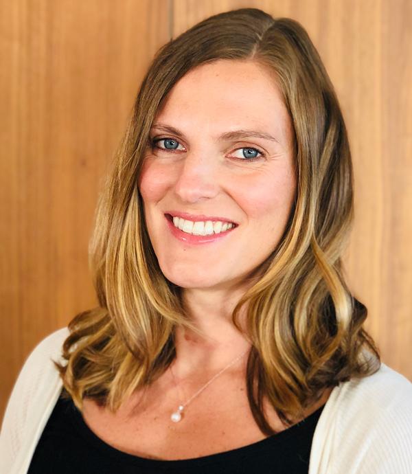 Dr. Alana Shaw ND RAc