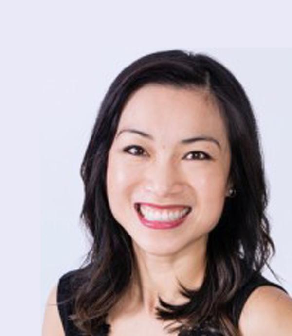 Maggie Ho RAc